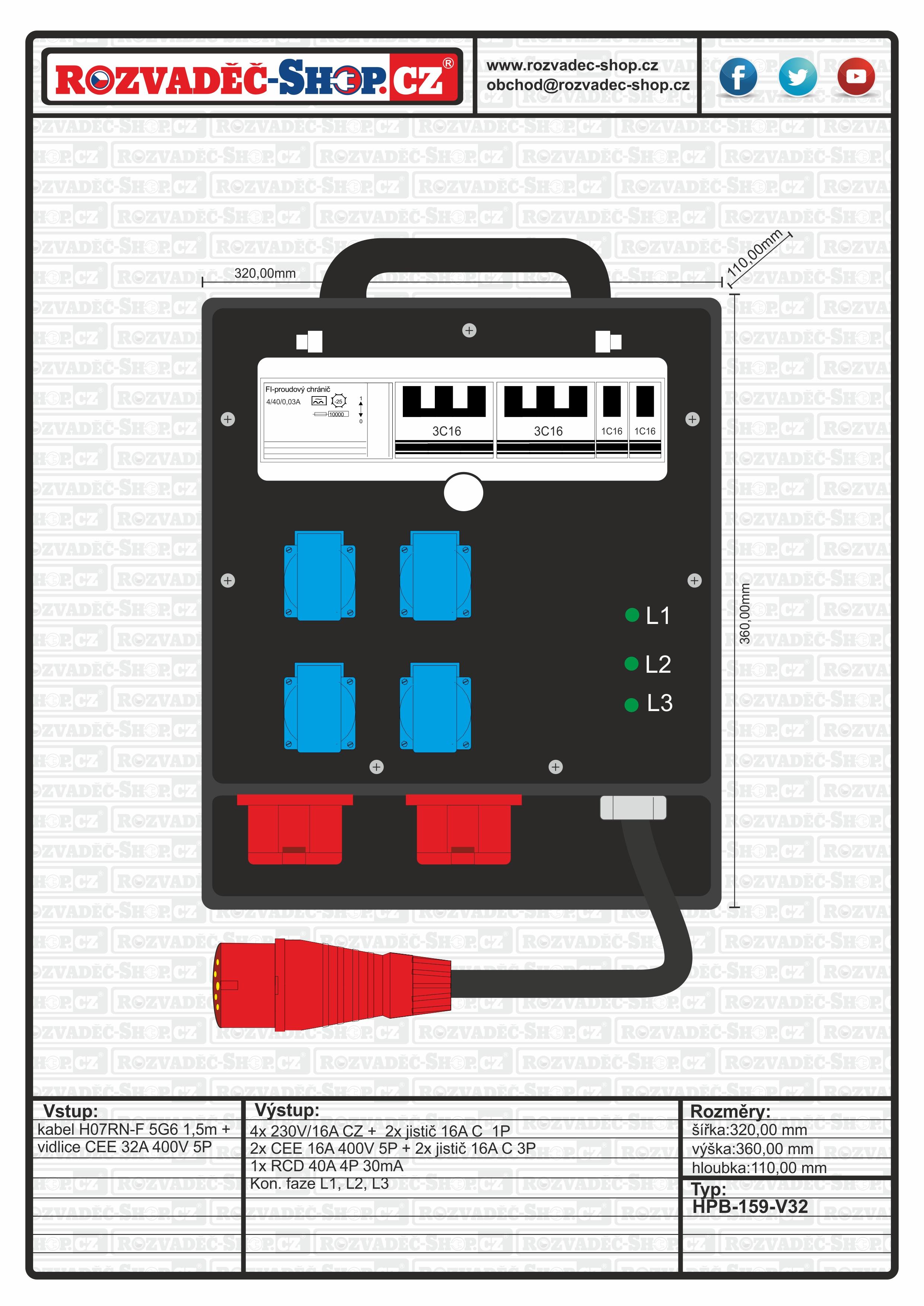 HPB-159-V32-FIN