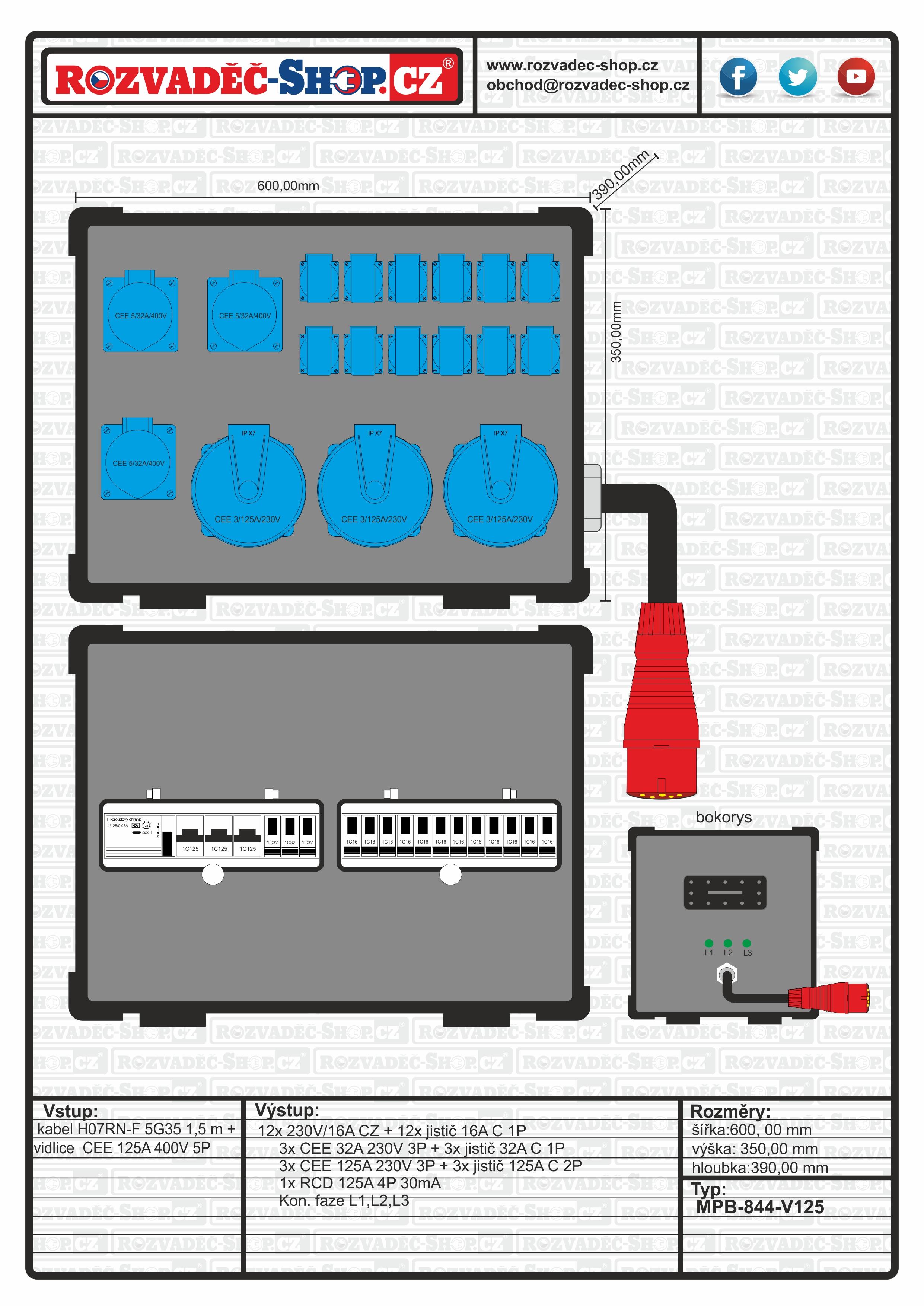 MPB-844-V125-F